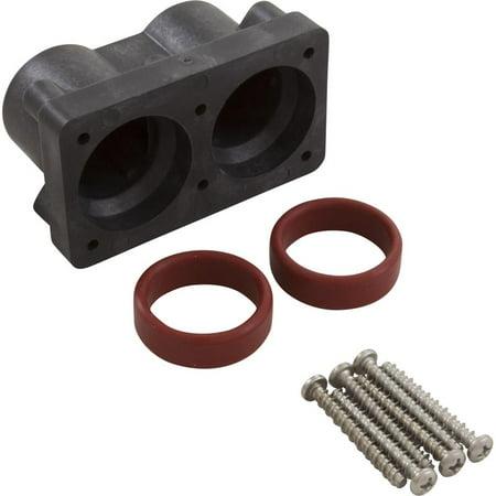 Manifold Kit, Watkins Double Barrel Heaters, Generic