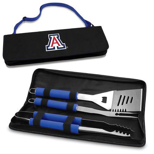 ONIVA NCAA Metro BBQ Tool Set