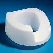 Sammons Preston Patterson Medical Elevated Toilet Seat