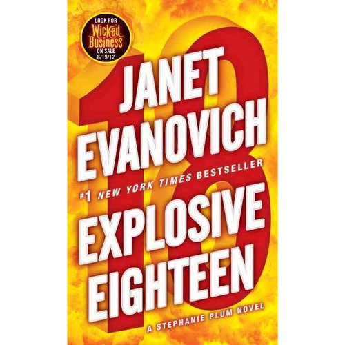 Explosive Eighteen