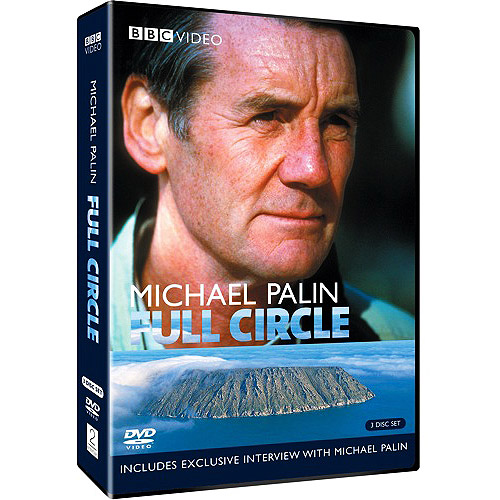 Michael Palin: Full Circle