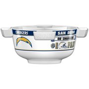 NFL San Diego Chargers Party Bowl Set