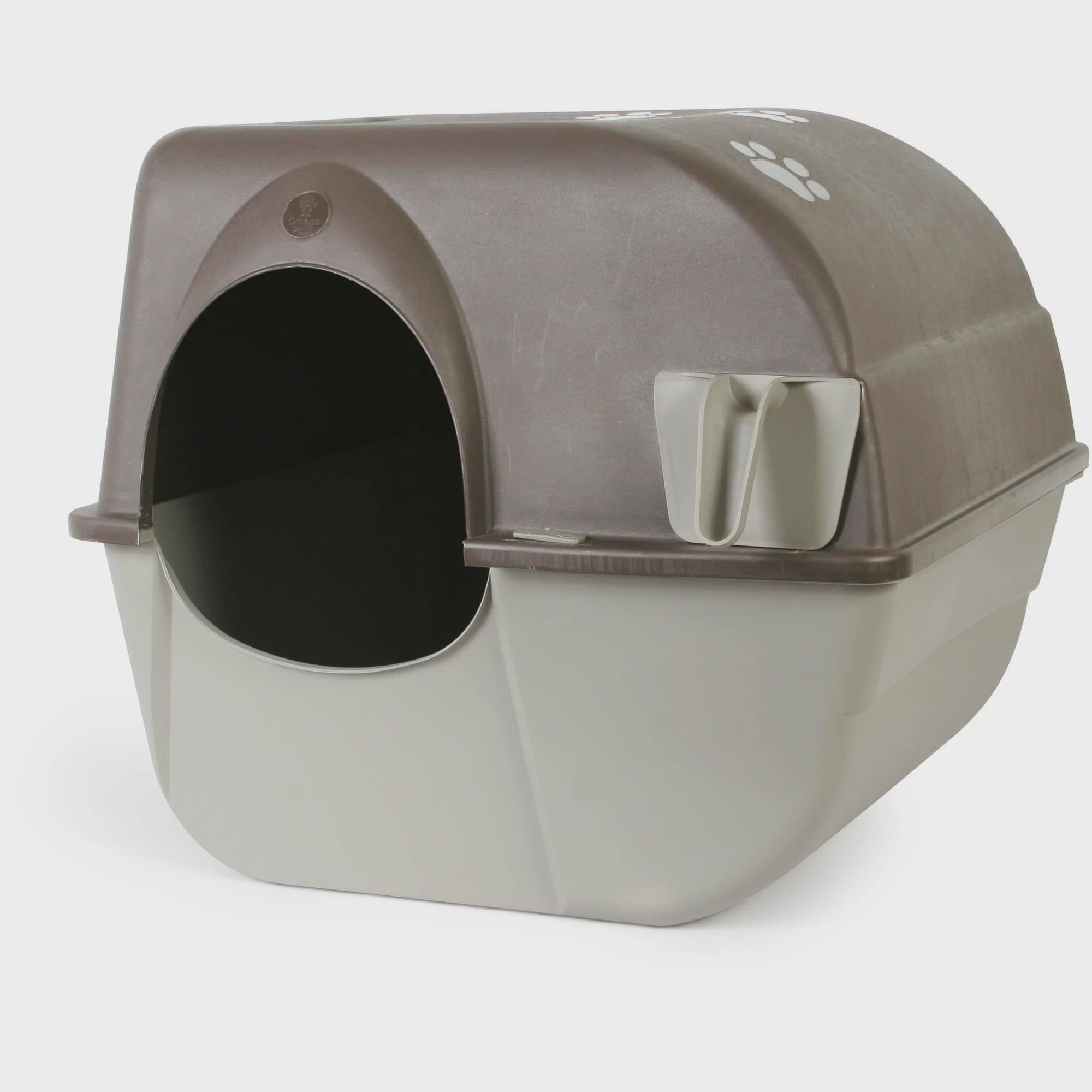 Self Cleaning Cat Litter Boxes Walmartcom