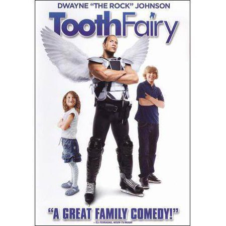The Tooth Fairy  Widescreen