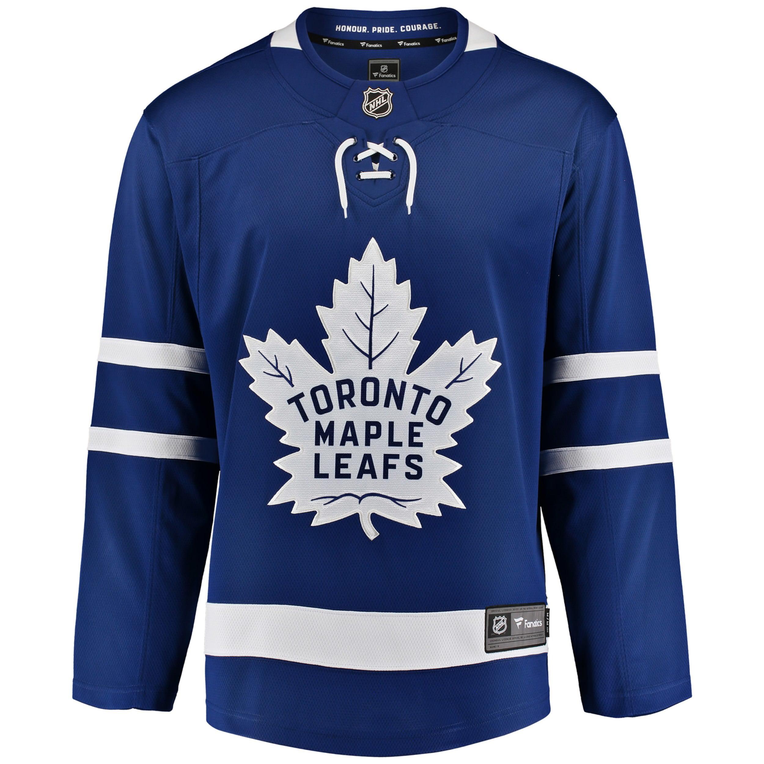 d557ff911 Toronto Maple Leafs NHL Fanatics Breakaway Home Jersey