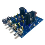 14-Watt Guitar Amplifier with Baxandall Tone Stack Kit (#5887) PRE BUILT