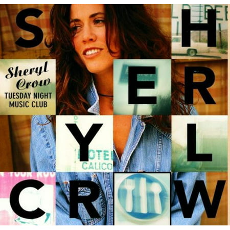 Tuesday Night Music Club (CD)