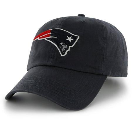 NFL Fan Favorite Clean Up Cap, New England Patriots