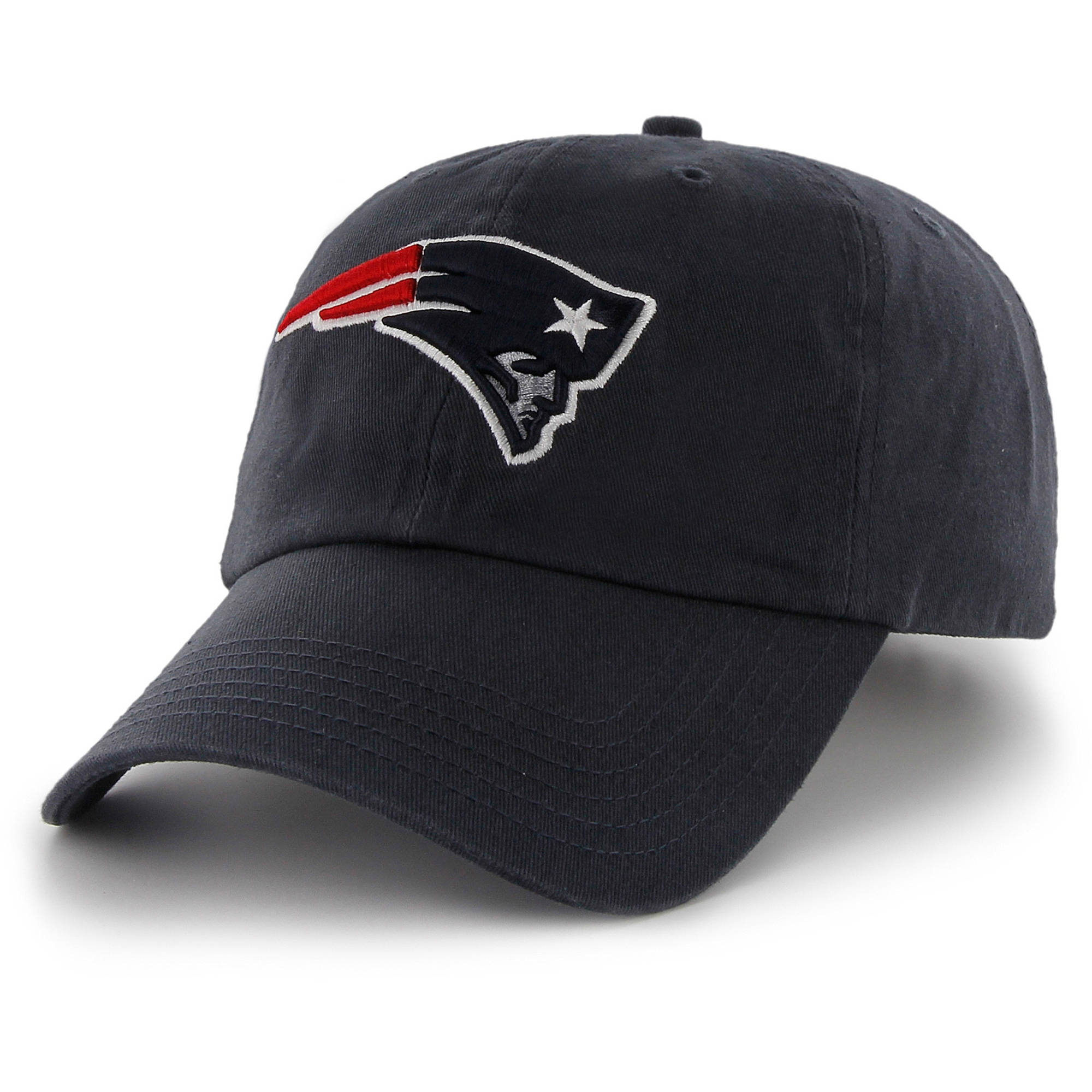 NFL Fan FavoriteClean Up Cap, New England Patriots