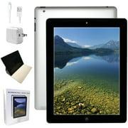 Apple MD510LLA-ER Refurbished 16GB iPad 4 with Wi-Fi (Black)