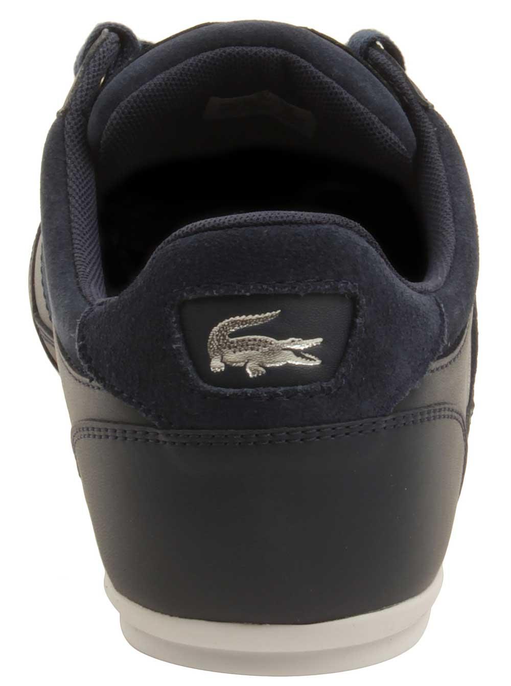 Lacoste Men's Chaymon 118 1 Sneaker
