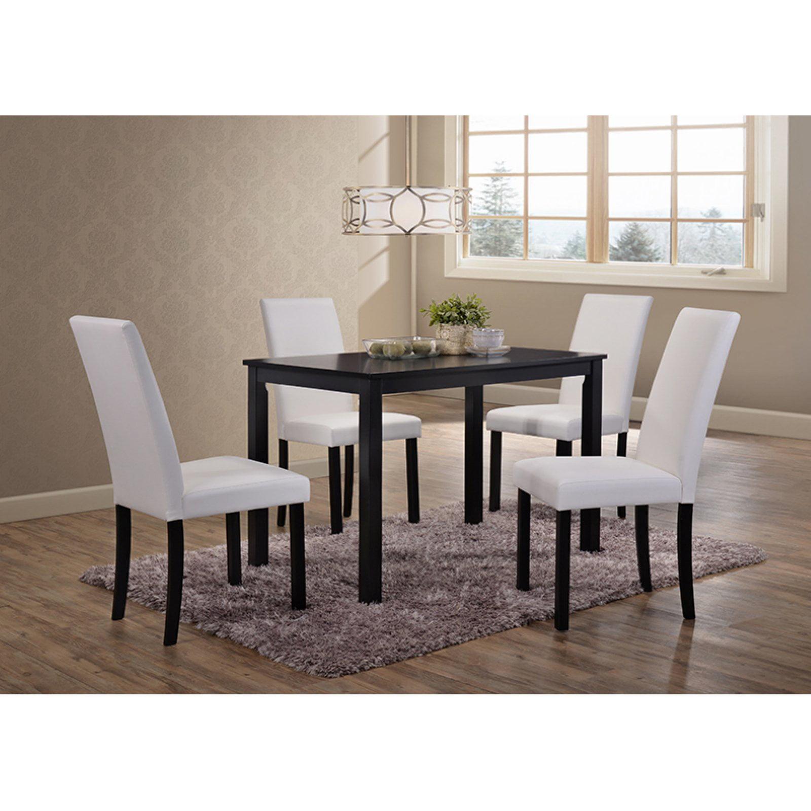 Walmart Dining Chairs: K & B Furniture Melrose Dining Chair
