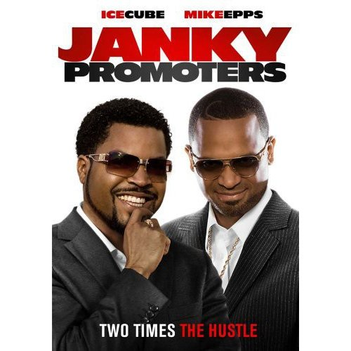 Janky Promoters (Anamorphic Widescreen)