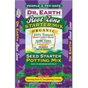 Dr Earth Soils 022056 Root Zone Seed Starter 12Qt
