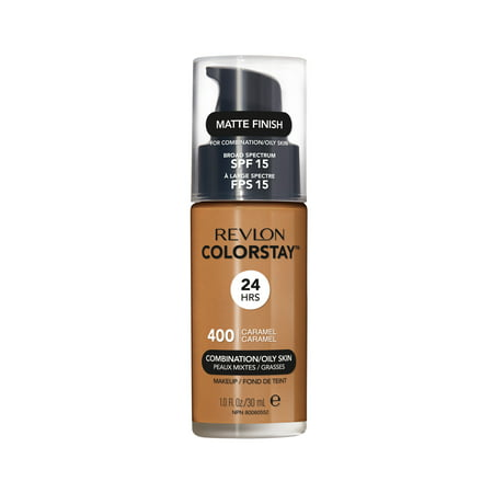 Revlon ColorStay™ Makeup for Combination/Oily Skin SPF 15,