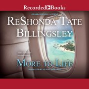 More to Life - Audiobook