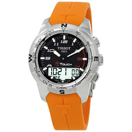 T-Touch II Mens Watch T047.420.47.207.01