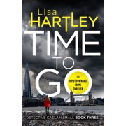 Time To Go - eBook