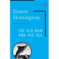 Scribner Classics: Old Man and the Sea (Hardcover)