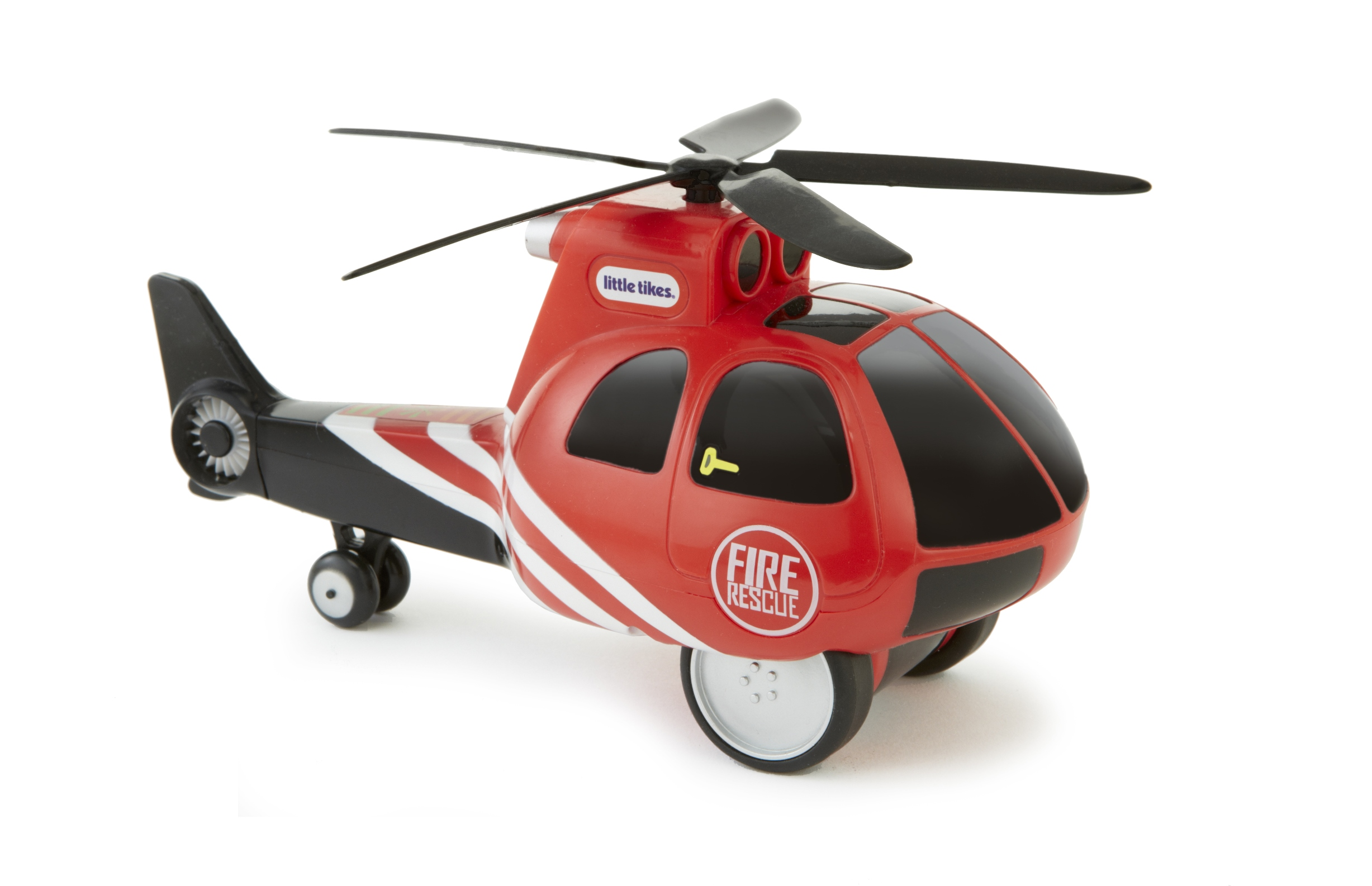 Touch 'n Go Flyers- Helicopter by Little Tikes