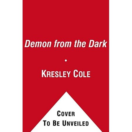 Demon from the Dark - eBook (Demon From The Dark Kresley Cole Epub)