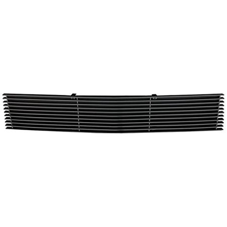 - TRex Grilles 25440 Horizontal Aluminum Polished Finish Billet Bumper Grille Bolt-on for Dodge Ram Pickup