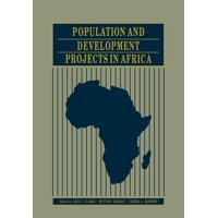 Population and Development Projects in Africa (Paperback)