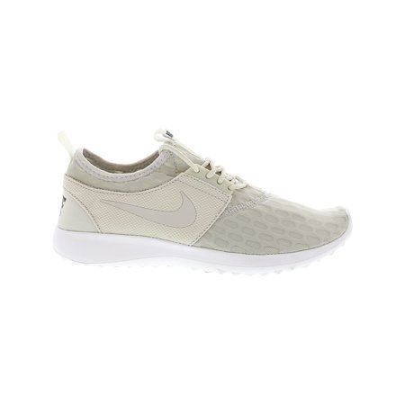 9724413aa7f7 Nike Women s Juvenate Light Bone   Black Ankle-High Mesh Running Shoe - 7M  ...