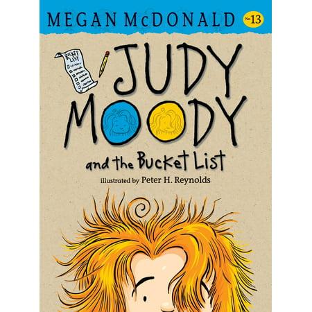 Judy Moody and the Bucket List (Best Bucket List Ideas Ever)