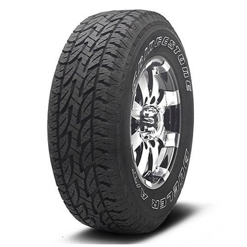 Bridgestone Dueler A T Revo 2 Tire P265 65r18 Walmart Com