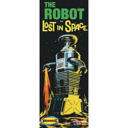 418 Lost In Space Robot