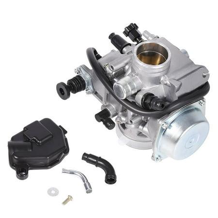 Filfeel High Performance Carburetor For Honda TRX250 Fourtrax 1985-1987 Quad Carb, Carb, Carburetor Kit