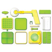Smart Lab Toys - Outdoor Science Lab