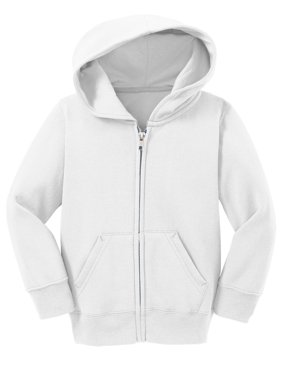 c6b6ef79978b7a Product Image Gravity Threads Toddler Fleece Zip-Up Hoodie Sweater