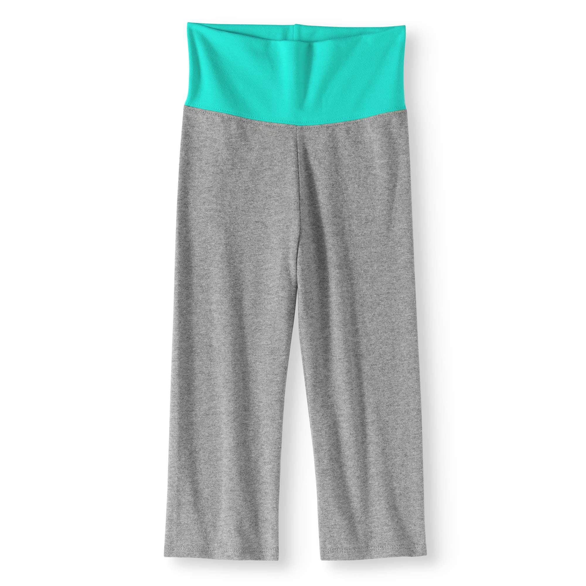 Baby Toddler Girls' Yoga Pants