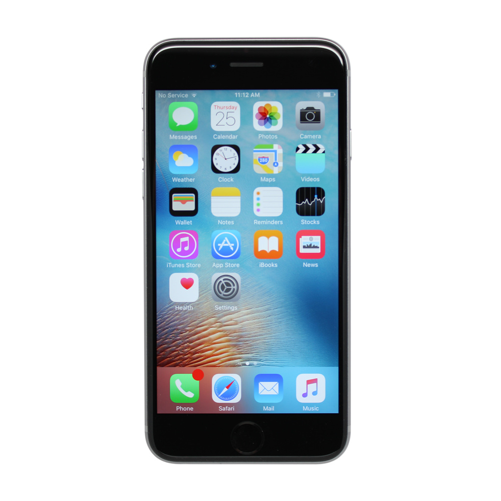 Apple iPhone 6s a1688 64GB LTE CDMA/GSM Unlocked (Refurbished)