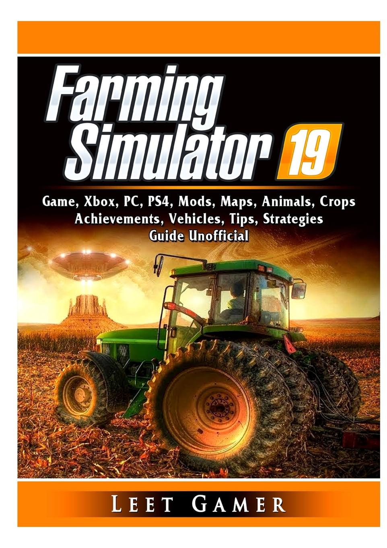 シミュレーター ps4 ファーミング mod 19