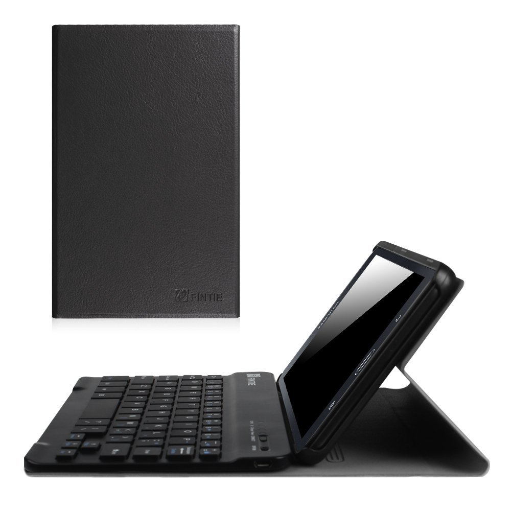 Fintie Samsung Galaxy Tab A 7.0 Keyboard Case - Ultra Sli...