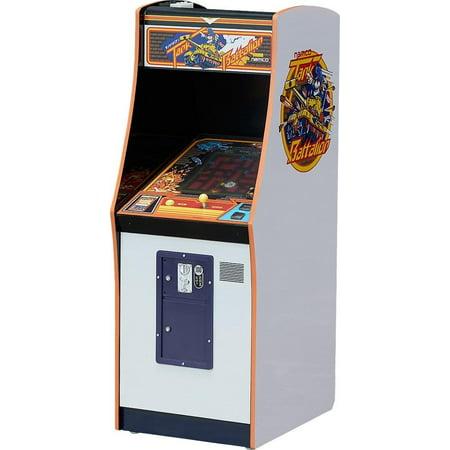 NAMCO Arcade Machine Collection, 1/12 Replica: Tank (Arcade Collection)