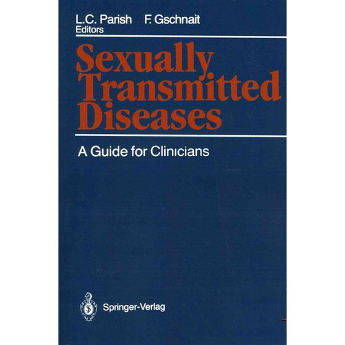Sexually Transmitted Diseases: A Guide for Clinicians
