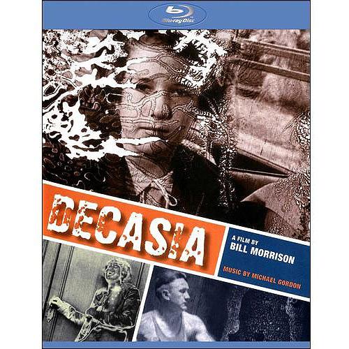 Decasia (Blu-ray)