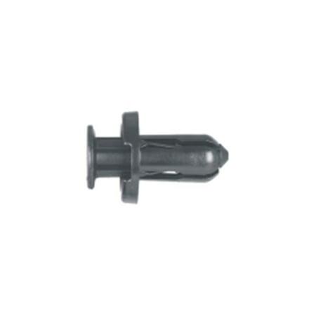 DYN-6156RX Honda 91503-SZ5-003 18 mm Stem, 20 mm Head Bumper Retainer - 10 mm - 2 Piece