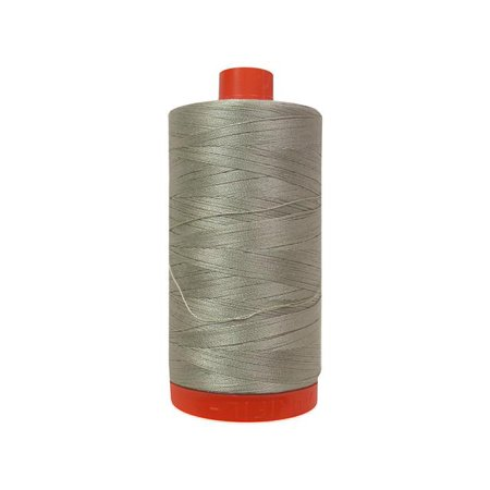 Aurifil Ctn Thread Mako 50wt 1300m Light (Thread Very Light)