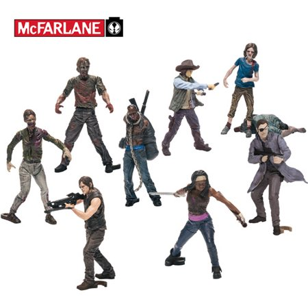 The Walking Dead Blind Bag Figures Series 1