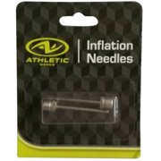 Athletic Works Brand Inflation Metal Needles, 2pcs/pack