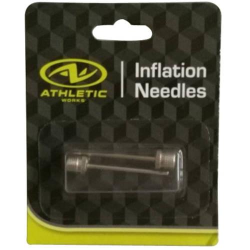 Athletic Works Inflation Metal Needle