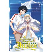 A Certain Magical Index, Vol. 2 (light novel)