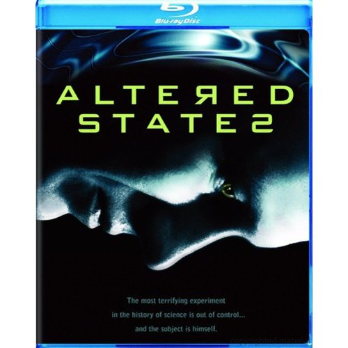 Altered States (Blu-ray)        (Widescreen)