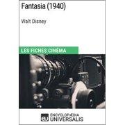 Fantasia de Walt Disney - eBook