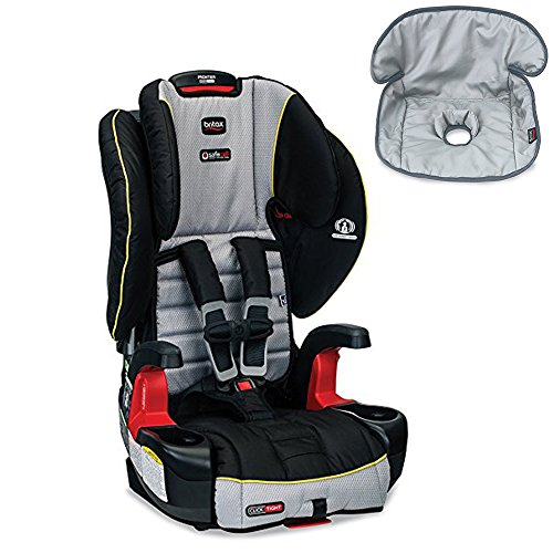 Britax Frontier G1.1 Clicktight Harness Booster Car Seat